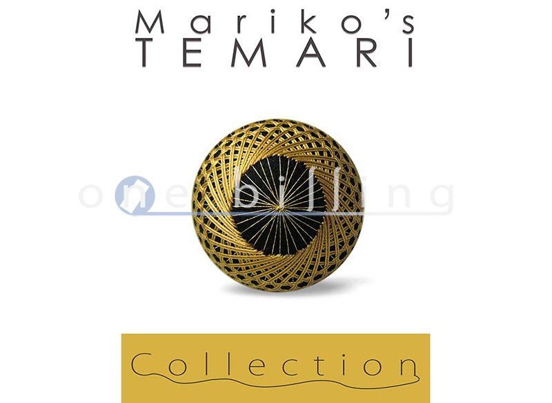 Mariko's TEMARI Collection