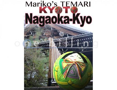 Mariko's TEMARI Nagaoka-Kyo